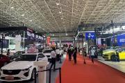 2020第十二届呼和浩特国际车展开幕