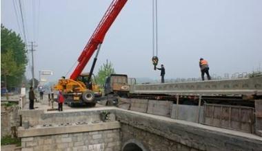 ballbet体育APP西甲加大对农村牧区公路危桥改造力度